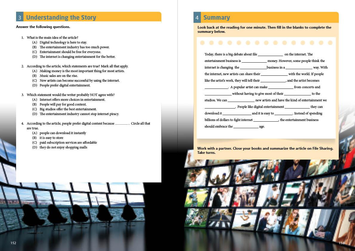 Asian Issues 2   ABAX ELT Publishing