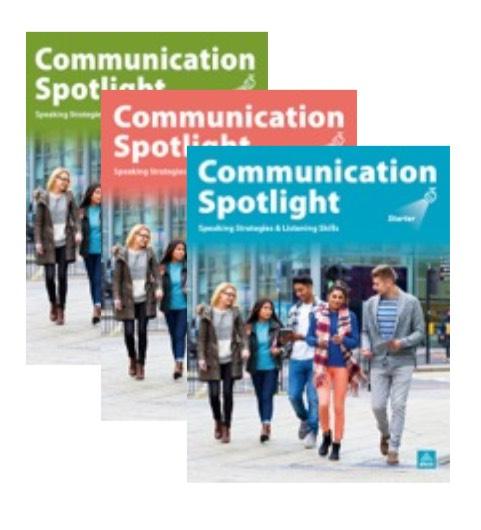 Communication Spotlight :      3rd Edition: