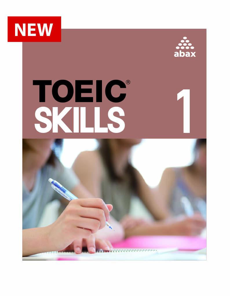 NEW TOEIC Skills